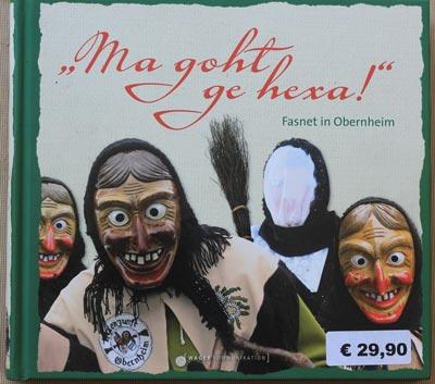 Hexenbuch: Ma goht ge Hexa